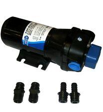 Jabsco 31620-0092 PAR-MAX 4 Marine Water Pressure System Pump 12V DC GPH