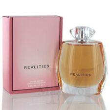 Liz Claiborne Realities (New) For Women Eau De Parfum SPRAY 3.4 OZ 100 ML For...