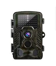New YKS Hunting Trail Game Camera Motion Activated Camera with Time Lapse