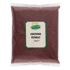 Ground Sumac 3kg