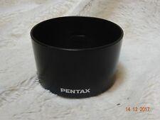 Genuine Originale PH-RBB paraluce per Pentax DAL 50-200mm f/4-5.6 Lens ED