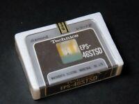 NOS unopened ( Sealed ) Technics EPS-46STSD stylus for EPC-451C  etc.
