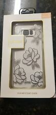 Cell Phone Case for Samsung S8+ Plus New Sonix Floral Fashion Girly Cute Flowers