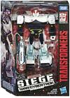 Takara Tomy PROWL Action Figure Deluxe Class Siege War For Cybertron WFC New