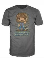 Funko Pop! Chuck Norris Target Exclusive T-Shirt [XL]