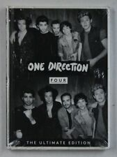 One Direction Four (The Ultimate Edition) US CD 2014 SEALED Yearbook Edition