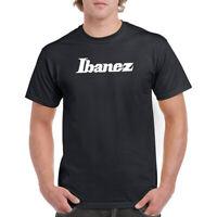 Ibanez Guitar T-Shirt New! S-2XL