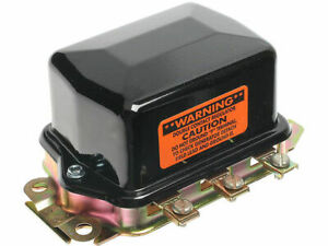 For 1961 Ford Falcon Sedan Delivery Voltage Regulator SMP 63169GY