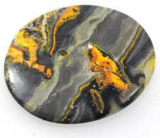 100% Natural Designer!! Bumble Bee Jasper Gemstone Cabochon Collection JP-200