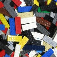 Used LEGO® - 500g-Packs - Plates - 3795 - Platte 2 x 6