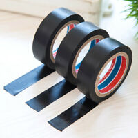 0.6cm*6m 1 Roll of PVC Electricians Electrical Insulation Band BL Tape
