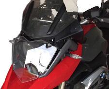 Protezione faro - Lente coprifaro - BMW R 1200 GS LC / ADV '13-18