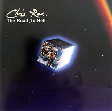 Chris Rea CD The Road To Hell - Europe (EX/EX+)