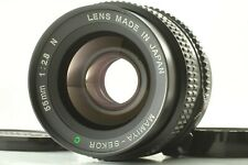 [Mint] Mamiya Sekor C 55mm f/2.8 N Lens M645 1000S Super Pro TL From JAPAN #39