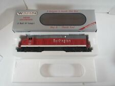 Williams O Scale Burlington Route 551 SD-45 DIESEL DUMMY O.B.
