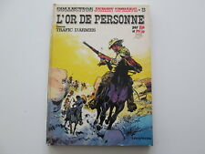 JERRY SPRING EO1975 ETAT BE/TBE L'OR DE PERSONNE EDITION ORIGINALE