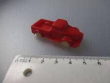 Margarina /Pennytoys: Pick-Up Camión ,rojo, como nuevo (PKW34)