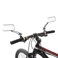 Fahrrad Rückspiegel Lenker Flexibler SicherheitsrückspiRSFD  ZD