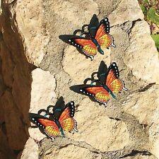 Gärtner Pötschke Gartenfigur Schmetterling Mariposa