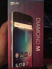 blu diamond m android smartphone 4gb internal memory