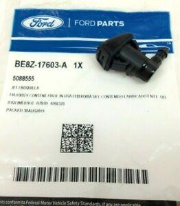 2011-2019 Ford Fiesta Windshield Washer Nozzle Spray Jet OEM BE8Z-17603-A