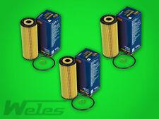 3 x Ölfilter SH414 SCT MERCEDES W203 W202 C 180 200 220 230 280 DAEWOO KORANDO