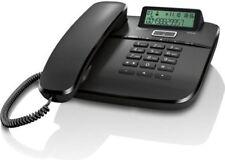 GIGASET DA610 black - Telefono analogico fisso