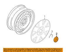 MITSUBISHI OEM 05-06 Lancer Wheel-Center Cap Hub Cover MR455388