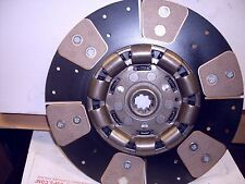 Fits Ihc Farmall International 460 504 544 Tractor Clutch Heavy Duty 6 Pad Disc