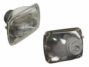For 1993 GMC Sonoma Headlight Hella 83459MX Headlight Assembly Conversion