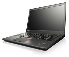 Lenovo ThinkPad T450s Touch Screen i7 5600U 2.6GHz 8GB 128GB SSD 1920x1080 Wty.