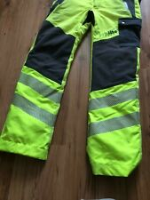 arblite stretch type1 chainsaw trousers