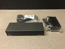 Extron DVI DA2 60-886-02 1:2 DVI Distribution Amplifier Amp MDA
