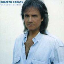 Roberto Carlos - Grandes Exitos [New CD]