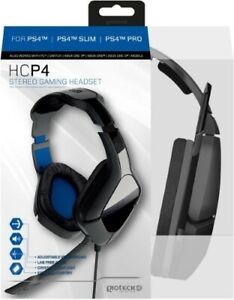 Sony PS4 HC-P4 Wired Stereo Gaming Headset/Headphones PlayStation 4 NEW