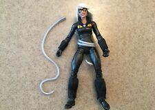 """Marvel Legends Black Cat 6"""" Action Figure Loose - Kingpin BAF Series!"""