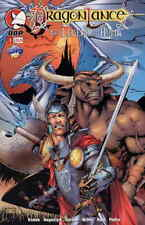 Dragonlance: The Legend of Huma #1 VF/NM; Devil's Due | save on shipping - detai