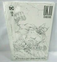 DK III The Master Race (2016 Hardcover Revised) NEW SEALED batman joker