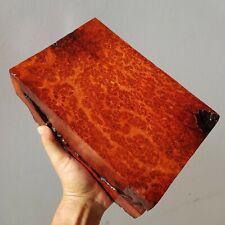 Old Dry Wood Amboyna Burl Exotic Lumber Turning woodworking General DIY