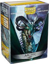 Dragon Shields Mear Art Standard Sleeves by Arcane Tinman ATM12012
