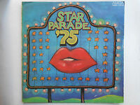 Schallplatte  ST33 Starparade 1975