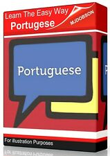 LEARN PORTUGUESE LANGUAGE - STEP BY STEP COURSE SPEAK DOWNLOAD