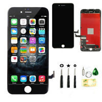 For iPhone 7 8 Plus LCD Display Screen Kit Digitizer Touch Assembly Replacement