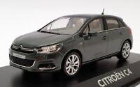 Norev 1/43 Scale Model Car AMC019019 - Citroen C4 - Metallic Green