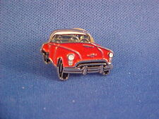1949 Oldsmobile 88,98 jacket,lapel pin/tie tack 49 Olds