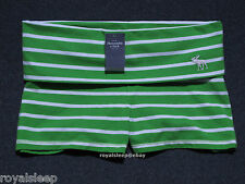 ABERCROMBIE & FITCH Yoga Shorts Sm **BNWT** Gym Training Workout