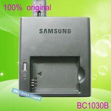 Genuine Original Samsung BC1030B Charger For BP1030 Battery NX200 NX210 NX1000