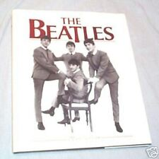 #LL. LARGE BOOK - THE BEATLES