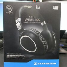 SENNHEISER PXC 550 Bluetooth/noise-cancelling Headphone w/case  New Sealed
