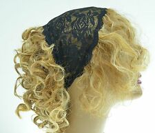 Lace Headband Womens Fashion Hair Yoga Wedding Accessories Strectch